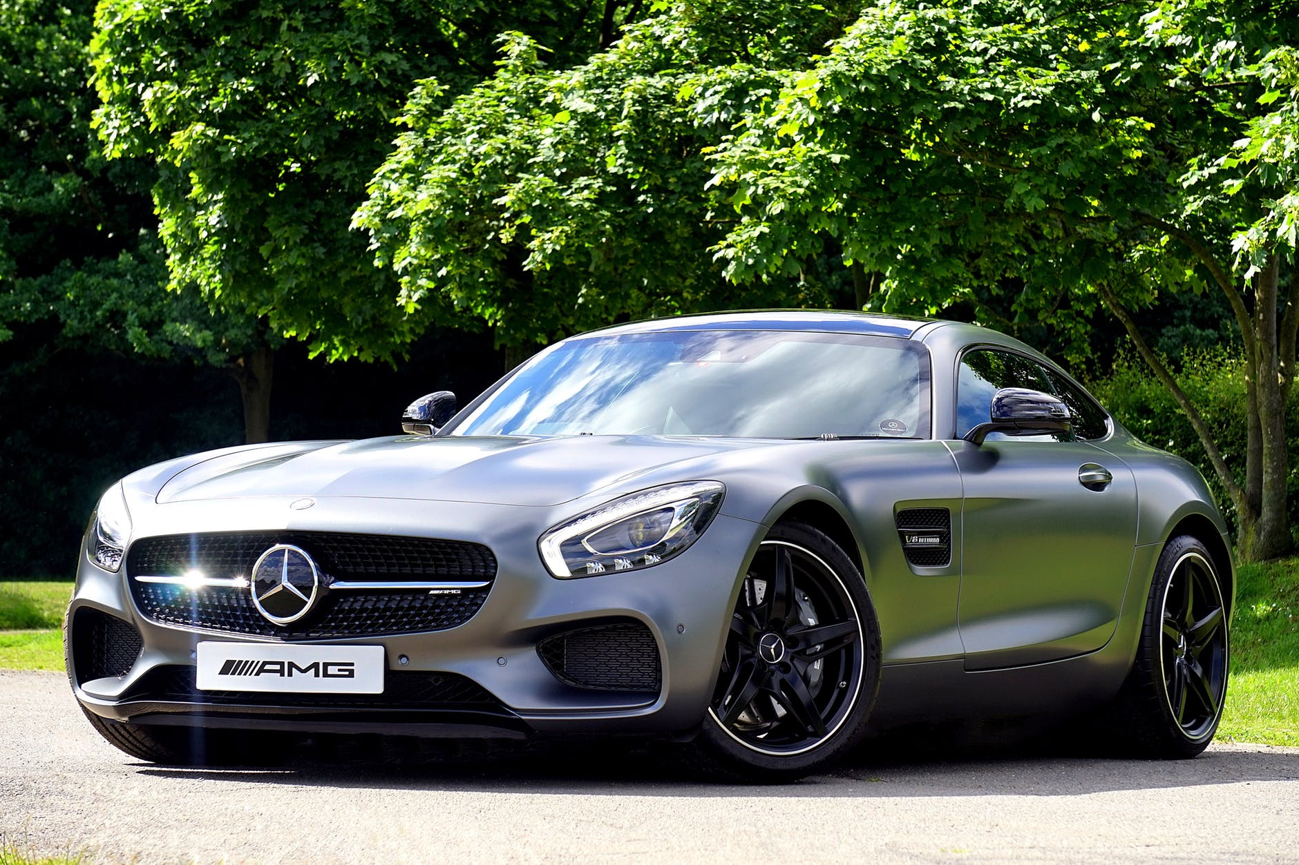 List Of The Top 5 Mercedes Vehicles