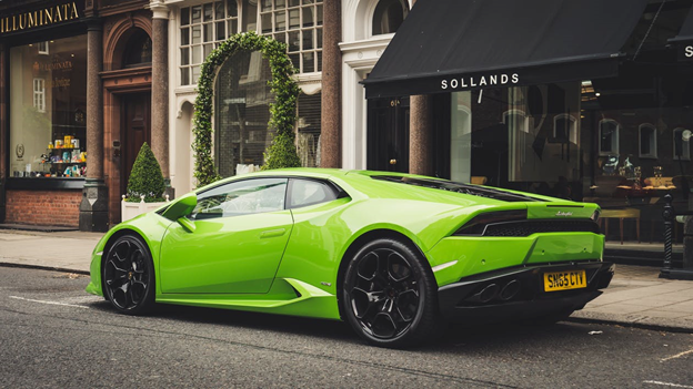 Which Are The Latest Expensive Cars In 2019?